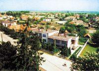Obec Trstice