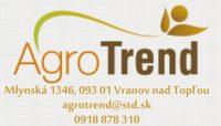 AGRO - TREND, spol. s r.o. Černina