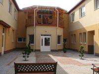 Centrum sociálnych služieb pre starších občanov SAMARITÁN