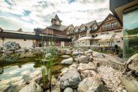 Hotel Village resort Hanuliak