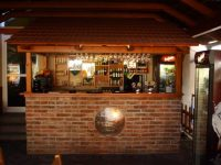 Reštaurácia Stará sýpka